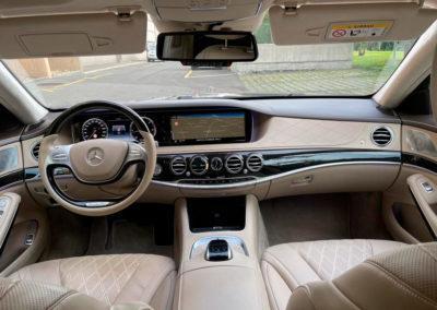 Limousine & Van 8