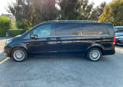 Limousine & Van 15