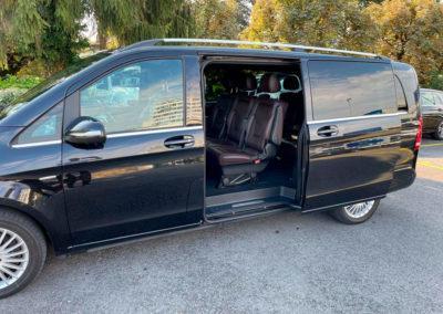 Limousine & Van 14