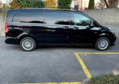 Limousine & Van 13