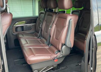 Limousine & Van 16
